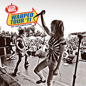2011 Warped Tour Compilation von Various Artists