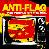The People or The Gun von Anti-Flag