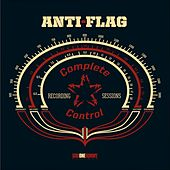 Complete Control Session by Anti-Flag