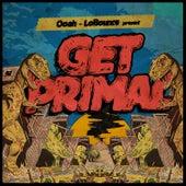 Get Primal - EP by Ooah