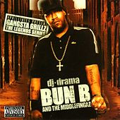 Gangsta Grillz Legends Series by Bun B
