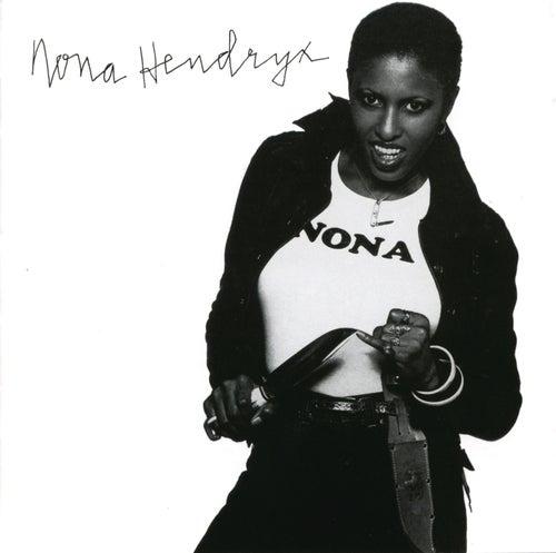 Nona Hendryx by Nona Hendryx