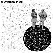 What Remains of Eden: Anatolian & Levantine Music from 78s, ca. 1928-52 by Various Artists