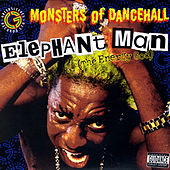 Monsters of Dancehall (The Energy God) by Elephant Man