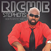 God Is On My Side by Richie Stephens
