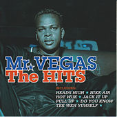 Mr Vegas: the Hits by Various Artists