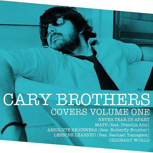 Covers Volume One by Cary Brothers