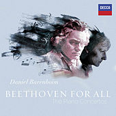 Beethoven For All - The Piano Concertos von Daniel Barenboim