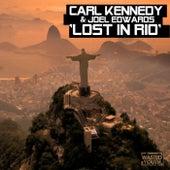 Lost in Rio by Carl Kennedy