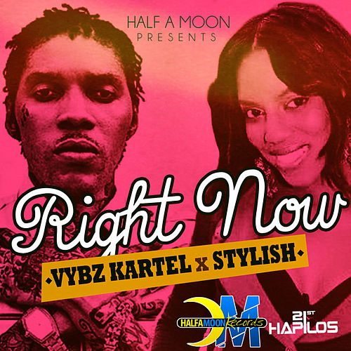 Right Now by VYBZ Kartel