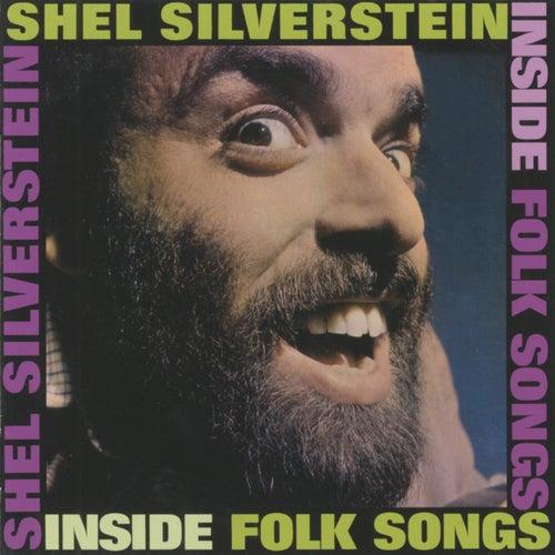 Inside Folk Songs by Shel Silverstein