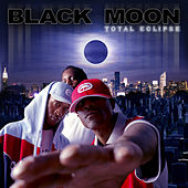 Total Eclipse by Black Moon
