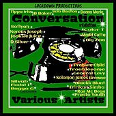 Conversation Riddim by Various Artists