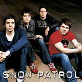 Somewhere A Clock Is Ticking (Live From Edinburgh) by Snow Patrol
