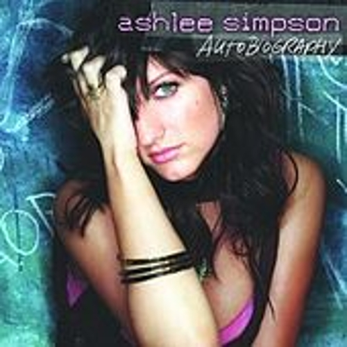 Autobiography by Ashlee Simpson