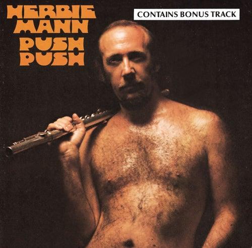 Push Push by Herbie Mann