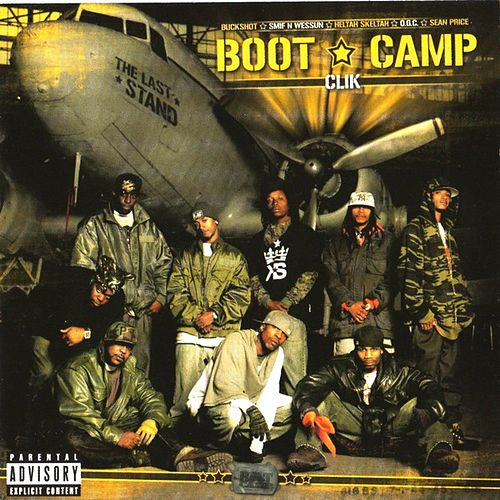 The Last Stand by Boot Camp Clik