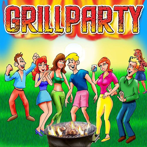 Grillparty by Various Artists