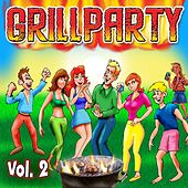 Grillparty Vol. 2 by Various Artists
