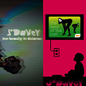 The Beauty in Distortion / The Land of the Lost by J*Davey