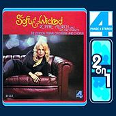 Soft And Wicked/Come To Where The Love Is by Ronnie Aldrich
