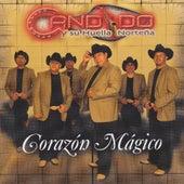 Corazon Magico by Candido Y Su Huella Nortena