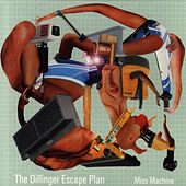 Miss Machine by The Dillinger Escape Plan