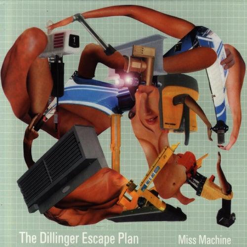 Miss Machine by The Dillinger Escape Plan