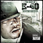 Best Of Yesterday Today And Tomorrow by E-40