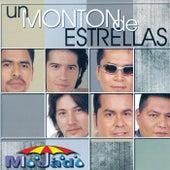 Un Monton De Estrellas by Grupo Mojado