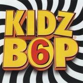 Kidz Bop 6 by KIDZ BOP Kids
