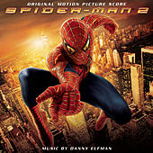 Spider-Man 2 Score by Danny Elfman