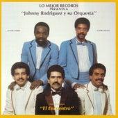 El Encuentro by Johnny Rodriguez (Bachata)