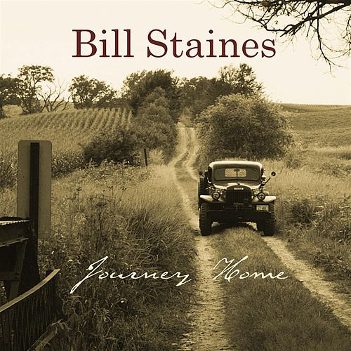 Journey Home by Bill Staines