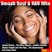 Smash Soul & R&B Hits, Vol 1 by Various Artists