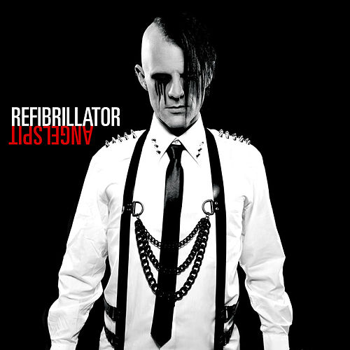 Refibrillator by Angelspit