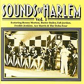 Sounds of Harlem, Vol. 1 by Various Artists