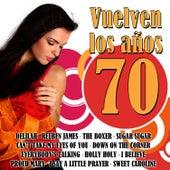Vuelven los Años 70 by The 70's Pop Band