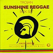 Trojan Sunshine Reggae by Various Artists