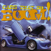 Cars That Go Boom by Various Artists