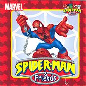 Spider-Man And Friends 2 by Horacio Salgan