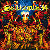 Skitzmix 34 by Various Artists