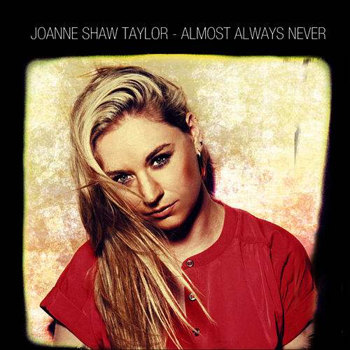 Almost Always Never by Joanne Shaw Taylor