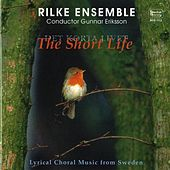 Det korta livet / The Short Life – Lyrical Choral Music from Sweden by Rilke Ensemble