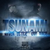 Tsunami by Rayven Justice