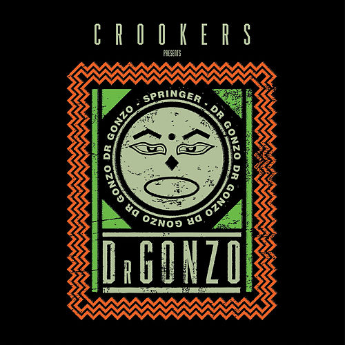 Springer Remixes EP by Crookers
