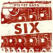 Velvet Ears 6 by Various Artists