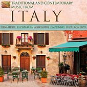 Traditional & Contemporary Music from Italy by Various Artists