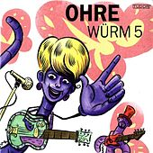 Ohrewürm 5 by Various Artists