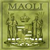 Gone in the Morning by Maoli